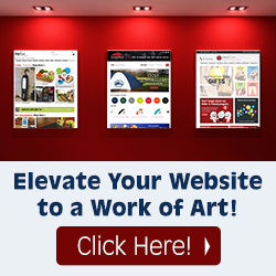Advertisement: ESP Custom Websites
