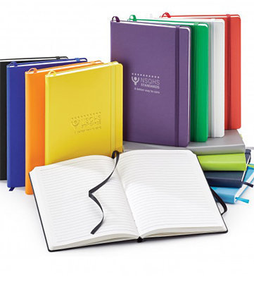 NeoSkin (R) Hard Cover Journal