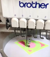 Apparel & Embroidery Design Studio