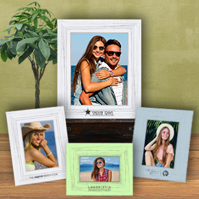 Key West. These Casual Yet Sophisticated Frames Are Slightly Distressed And  Inspired By Nature . Perfect For Your Seaside Destination Whether Itu0027s The  ...
