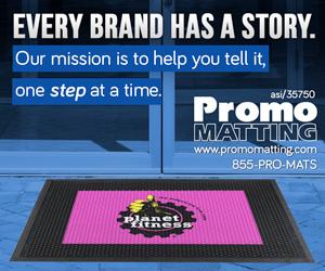 Advertisement: PromoMatting
