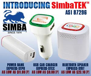 Advertisement: SIMBA