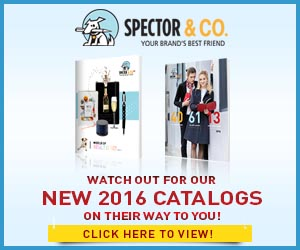 Advertisement: Spector