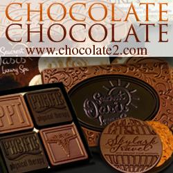 Advertisement: Chocolate Chocolate