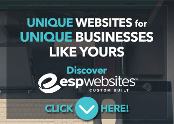 Advertisement: ESP Websites Custom Built