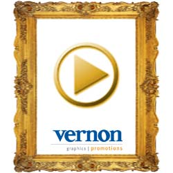 Advertisement: The Vernon Company