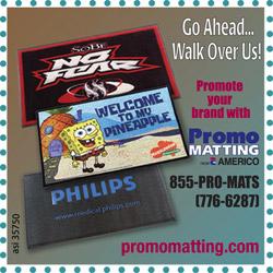 PromoMatting by Americo