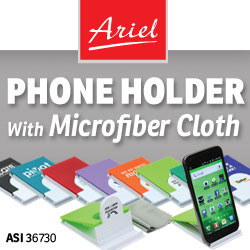 Advertisement: Ariel Premium