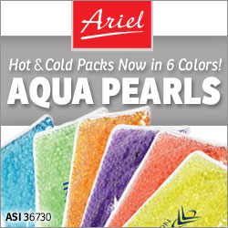 Advertisement: Ariel Premium Supply Inc