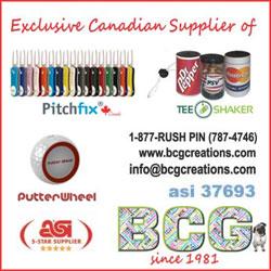 Advertisement: BCG Creations