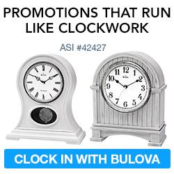Advertisement:Bulova