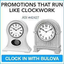 Advertisement: Bulova