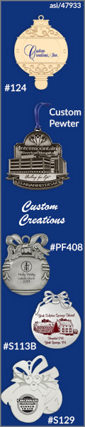 Advertisement:Custom Creations