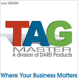 Advertisement: Dard Products Inc