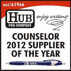 Hub Pen Co