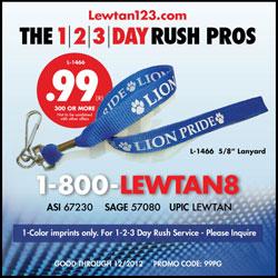 Lewtan Industries Corp
