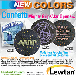 Advertisement: Lewtan Industries Corp