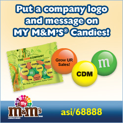 Advertisement: M&M's