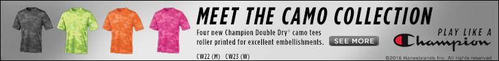 Advertisement: Champion