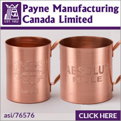 Advertisement: Payne MFG Co. LTD