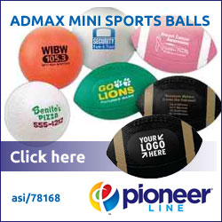 Advertisement: Pioneer Balloon