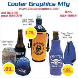 Cooler Graphics