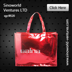 Advertisement: Sinoworld Ventures