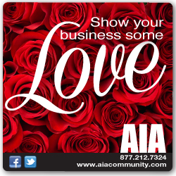 Advertisement: AIA Corporation