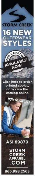 Advertisement: Storm Creek