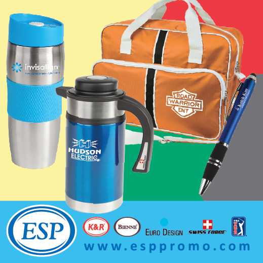 Advertisement: ESP Promo