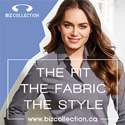 Advertisement:  Fashion Biz