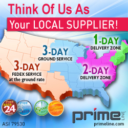 Advertisement: Prime Resource