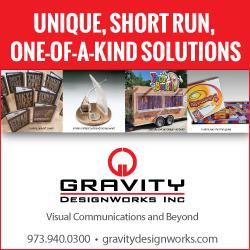Advertisement: Gravity DesignWorks