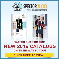 Advertisement: Spector & Co.