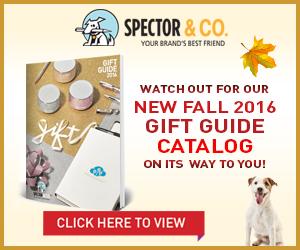 Advertisement: Spector Co