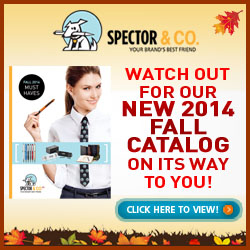 Advertisement: Spector & Co.