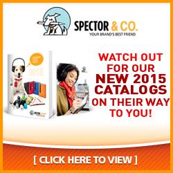 Advertisement: Spector & Co