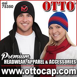 Advertisement: Otto Intl Inc