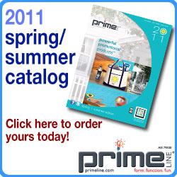 Advertisement: Prime Line