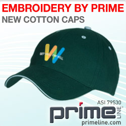 Prime Resources Corp