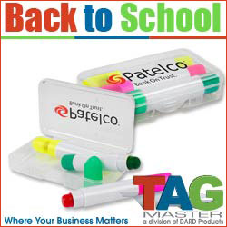 Advertisement:  Tag Master