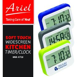 Advertisement: Ariel Premium Supply Inc