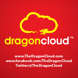 Advertisement: The Dragon Cloud