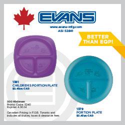 Advertisement: Evans Manufacturing