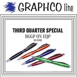Product Spotlight: Graphco Line