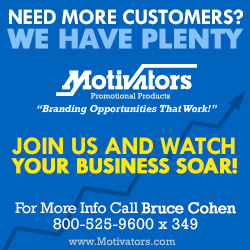 Advertisement: Motivators Inc