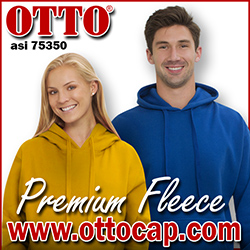 Advertisement: Otto Intl Inc