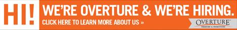 Overture Premiums & Promos LLC