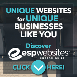 Advertisement: ESPCustom Websites