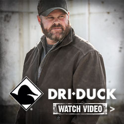 Advertisement:  Dri Duck
